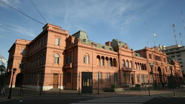 Los despidos en la administración pública llegaron a la Casa Rosada