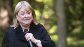 Susana Malcorra, canciller, dijo que conversa con Estados Unidos por un posible TLC