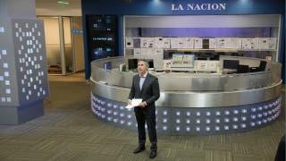 Programa completo LA NACION pm - 29/04/16