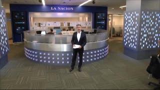 Programa completo LA NACION pm - 03/05/16