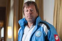 Zielinski, el DT que mandó al descenso a River, ya no dirige a Belgrano