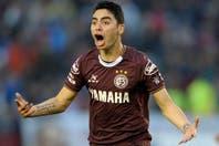 """Miguel Almirón y el sueño de su vida: """"Jugar en River y hacerle un gol a Boca"""""""