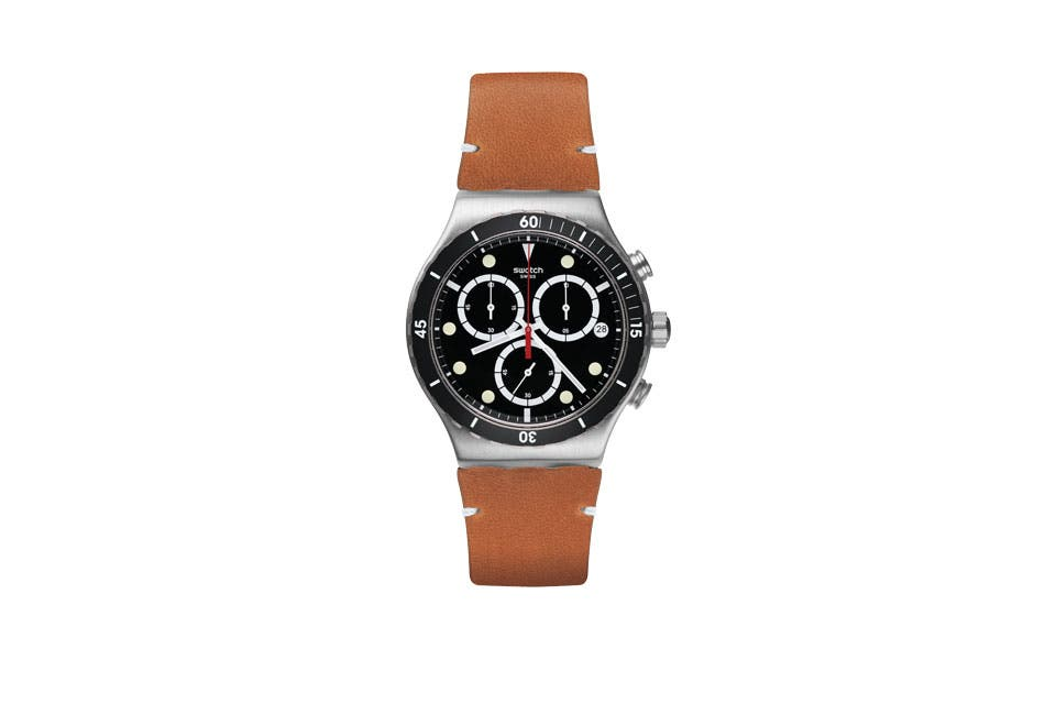 RELOJ DISORDELY, SWATCH, $4995.