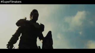 Warcraft - Trailer