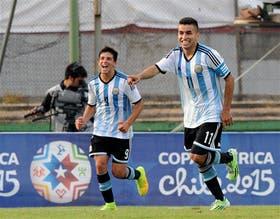 Sin Dybala, Correa será la figura en Río; Simeone corre desde atrás en la búsqueda de un 9