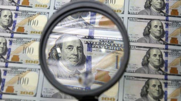 El dólar vuelve a subir