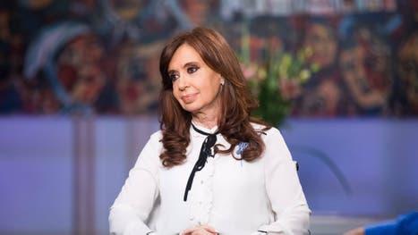 """Cristina Kirchner: """"Si es necesario que yo sea candidata para dar más votos, lo soy"""""""