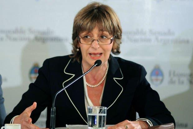 Alejandra Gils Carbó procuradora general