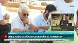 Anses reconoce que deberá ajustar los haberes de 700.000 jubilados