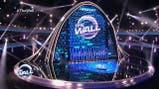 Así empezó The Wall, el nuevo programa de Marley en Telefe