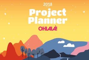 Atenti: ya salió nuestro Project Planner 2018