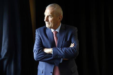 Andreani, el empresario que compitió con los Macri y Yabrán y hoy busca reconvertirse