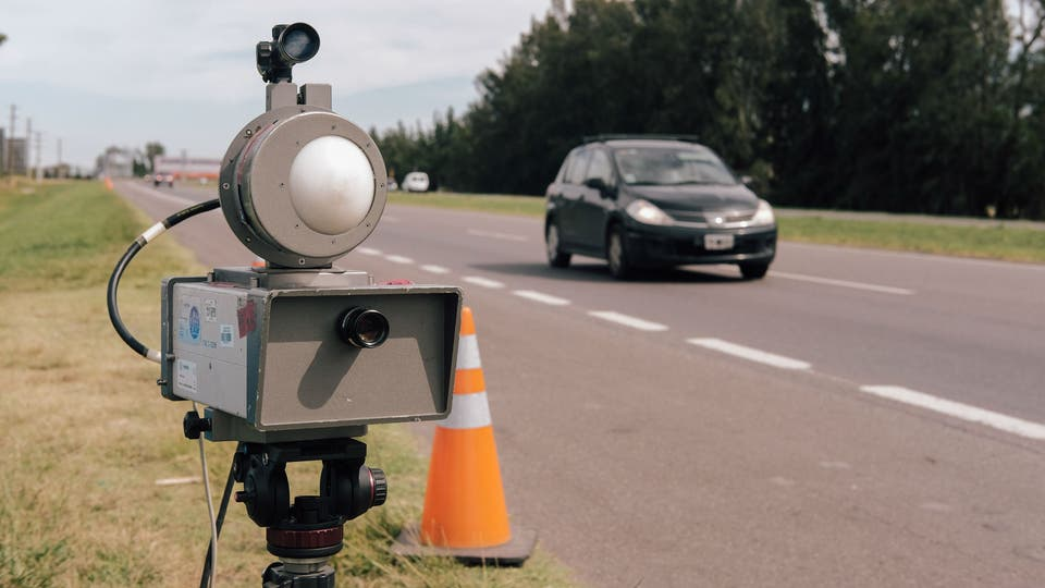 Operativo Verano: cuáles son las infracciones más frecuentes en las rutas