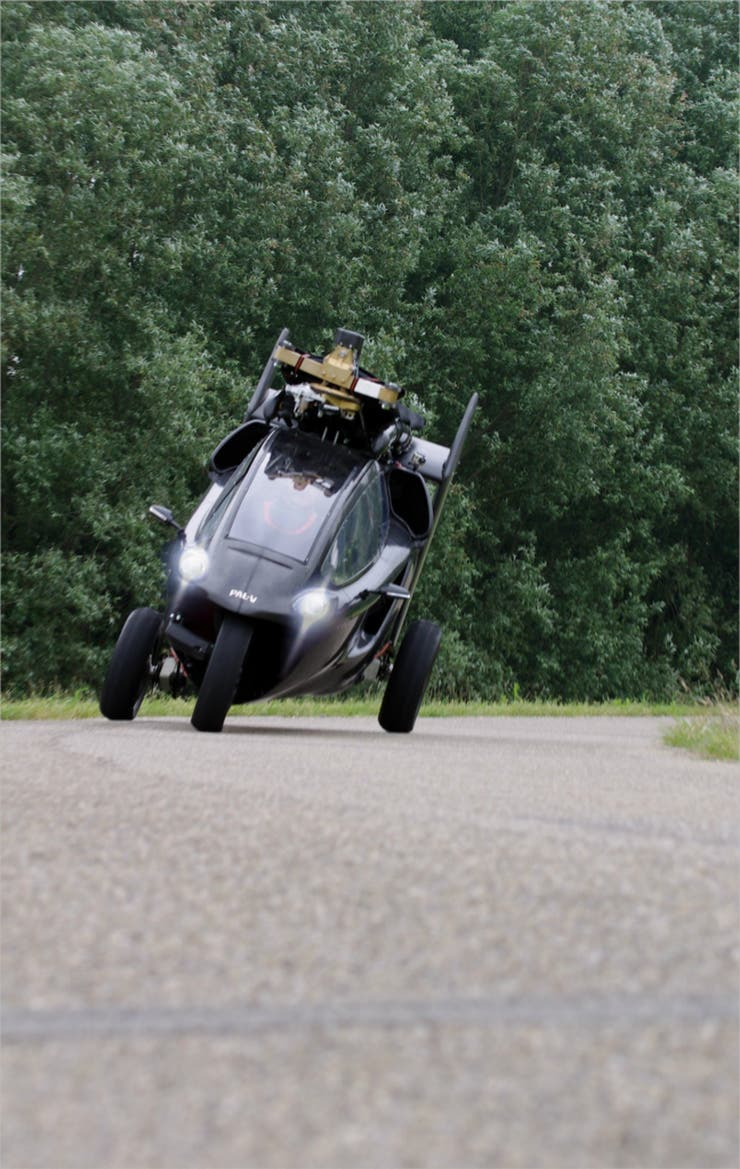 Tiene una velocidad máxima de 160 km por hora