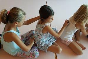 Yoga, mindfulness y meditación para los más chicos