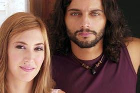 Solda y Furriel vuelven a ser pareja en la ficción