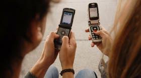 Se estima que en este día los mensajes telefónicos aumentarán cerca del 245%