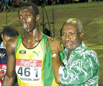 En Jamaica nacía la estrella: Usain Bolt