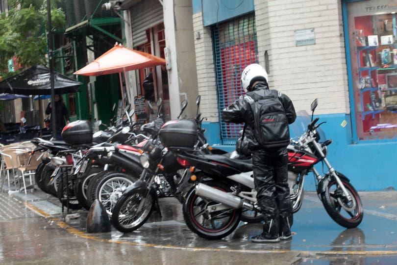Durante el segundo mes del año, se patentaron 56.925 motos, un 16,9