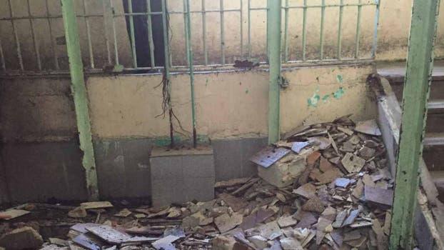 El Sistema ordenó que los presos alojados en retenes fueran trasladados. Foto: Gentileza Sistema Interinstitucional de Control de Cárceles