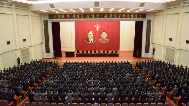La dinastía de los Kim