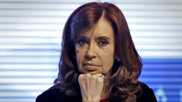Cristina Kirchner quedó imputada en la Justicia por lavado de dinero