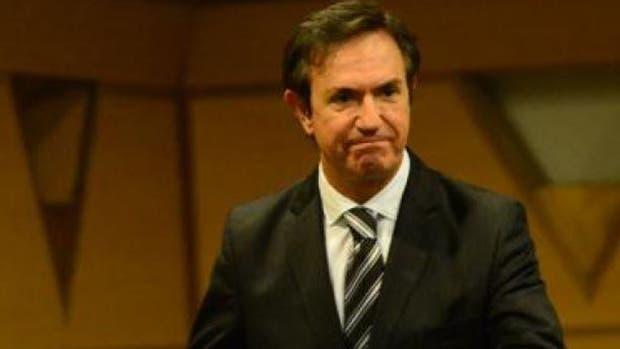 Tofoni se defendió de las acusaciones del Informe García