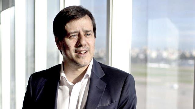 Mariano Recalde, precandidato a legislador porteño por Unidad Ciudadana
