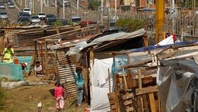 La pobreza cerró 2016 en el 30,3% y afecta a 13,3 millones