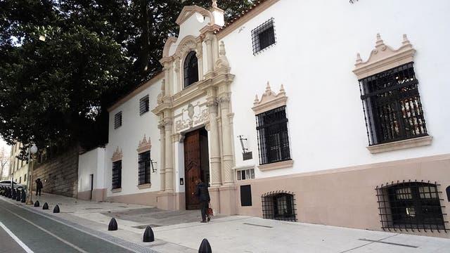 El Palacio Noel, con nuevas salas y fachada recuperada
