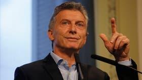 El presidente de la Nación, Mauricio Macri se reunirá con el número uno de Telefónica en España