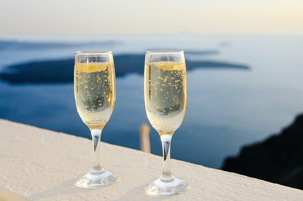 Cinco botellas recomendadas para brindar y disfrutar de las fiestas