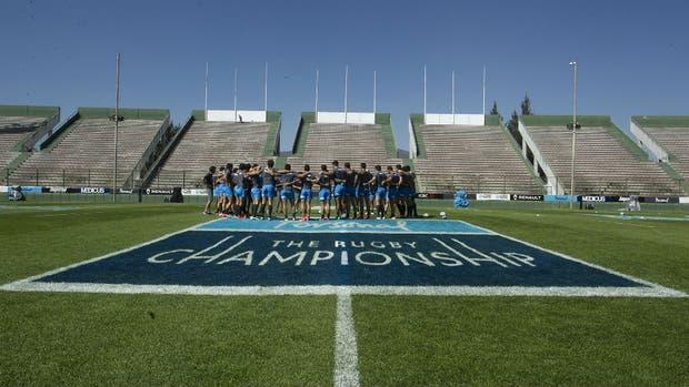 Los Pumas se presentan en Salta