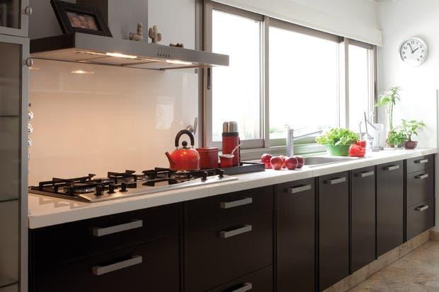 Bachas Para Baño Economicas:Fotos De Mesadas De Cocina Mármoles Granitos Y Silestone Bachas