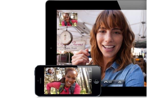 Apple tiene su servicio de videollamadas para su plataforma