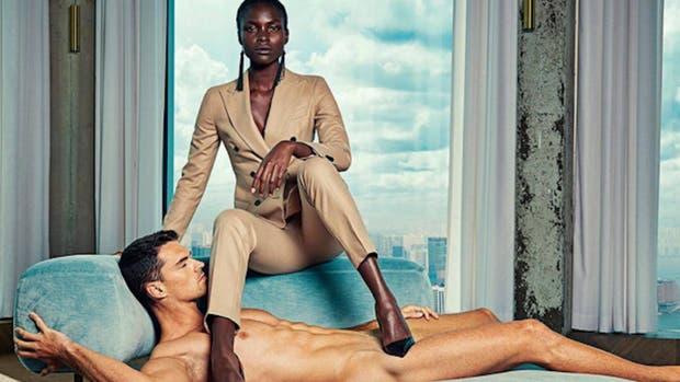 La nueva campaña de esta marca busca romper con el machismo de la publicidad