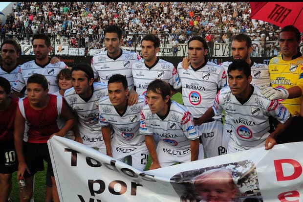 El equipo de All Boys que venció a Boca