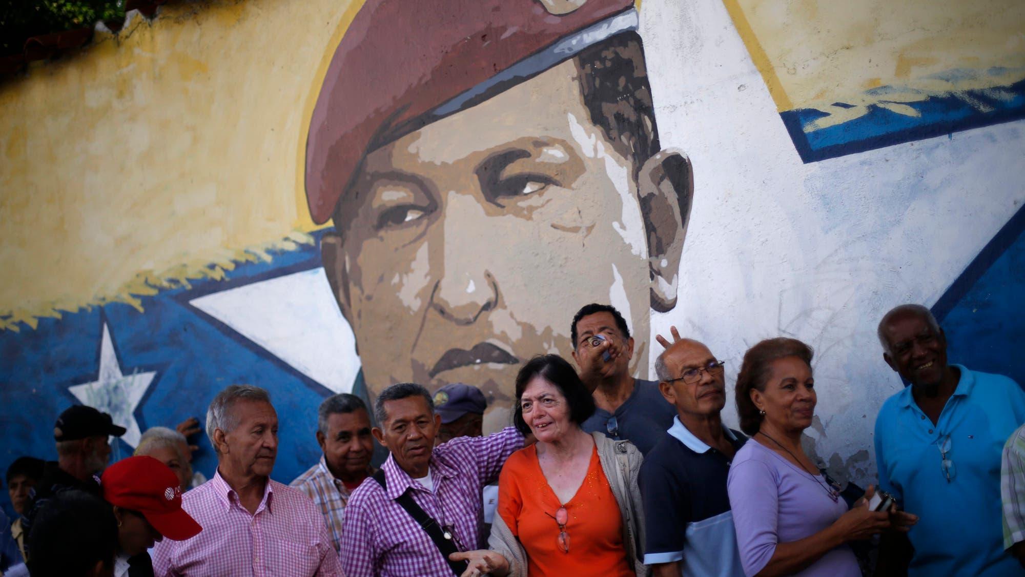 La Asamblea Constituyente en Venezuela logró tantos votos como Hugo Chávez