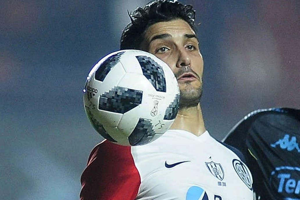 San Lorenzo perdió de local y comprometió su clasificación — Copa Sudamericana