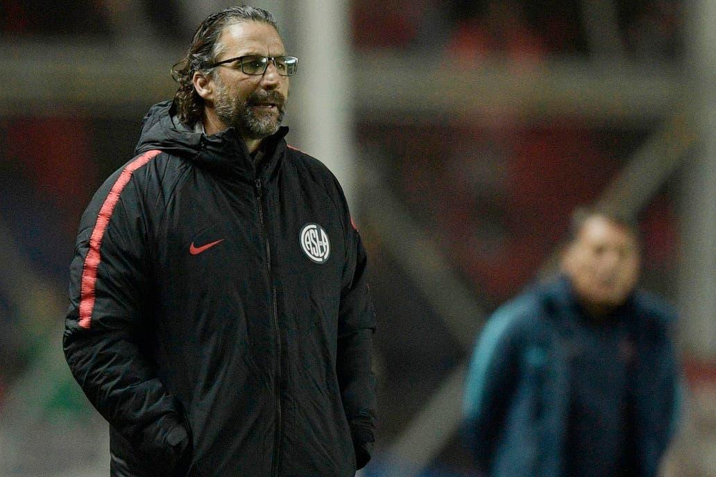Arsenal - San Lorenzo en vivo: Superliga argentina, en directo