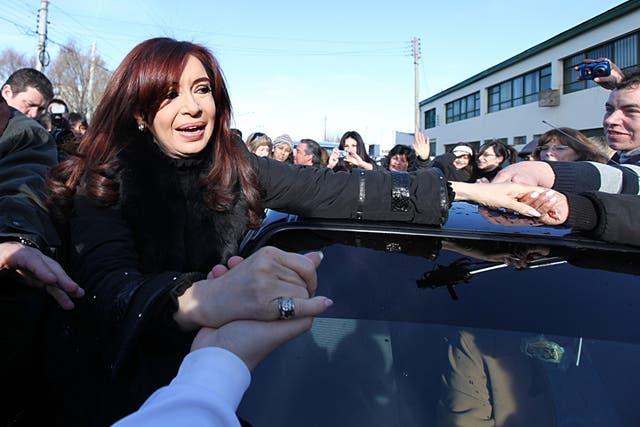 Cristina Kirchner, una pieza de análisis filosófico de José Pablo Feinmann