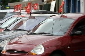 En el acumulado de los once meses del año, la venta de autos cayó 3 por ciento en cantidades