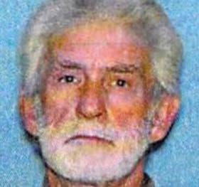 Jimmy Lee Dykes (65 años), el secuestrador, veterano de la guerra de Vietnam