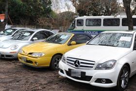 El robo de autos en el Gran Buenos Aires sigue en aumento