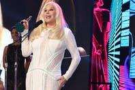 Martín Fierro 2014: Farsantes, la gran ganadora de una noche a puro glamour