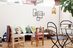 Solución 337: cómo lograr un patio funcional para disfrutar