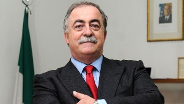 Pasquale Pede tenía 60 años
