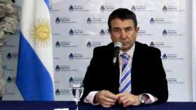 Roncaglia, el nuevo jefe de la Policía Federal