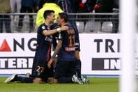 Con goles, Pastore y Di María le dieron un nuevo título a PSG
