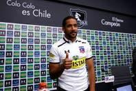 Jean Beausejour, el chileno que está muy cerca de sumarse a Boca